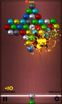 Magnet Balls Pro screenshot 5