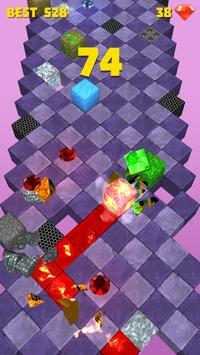 Roll Adventure screenshot 1