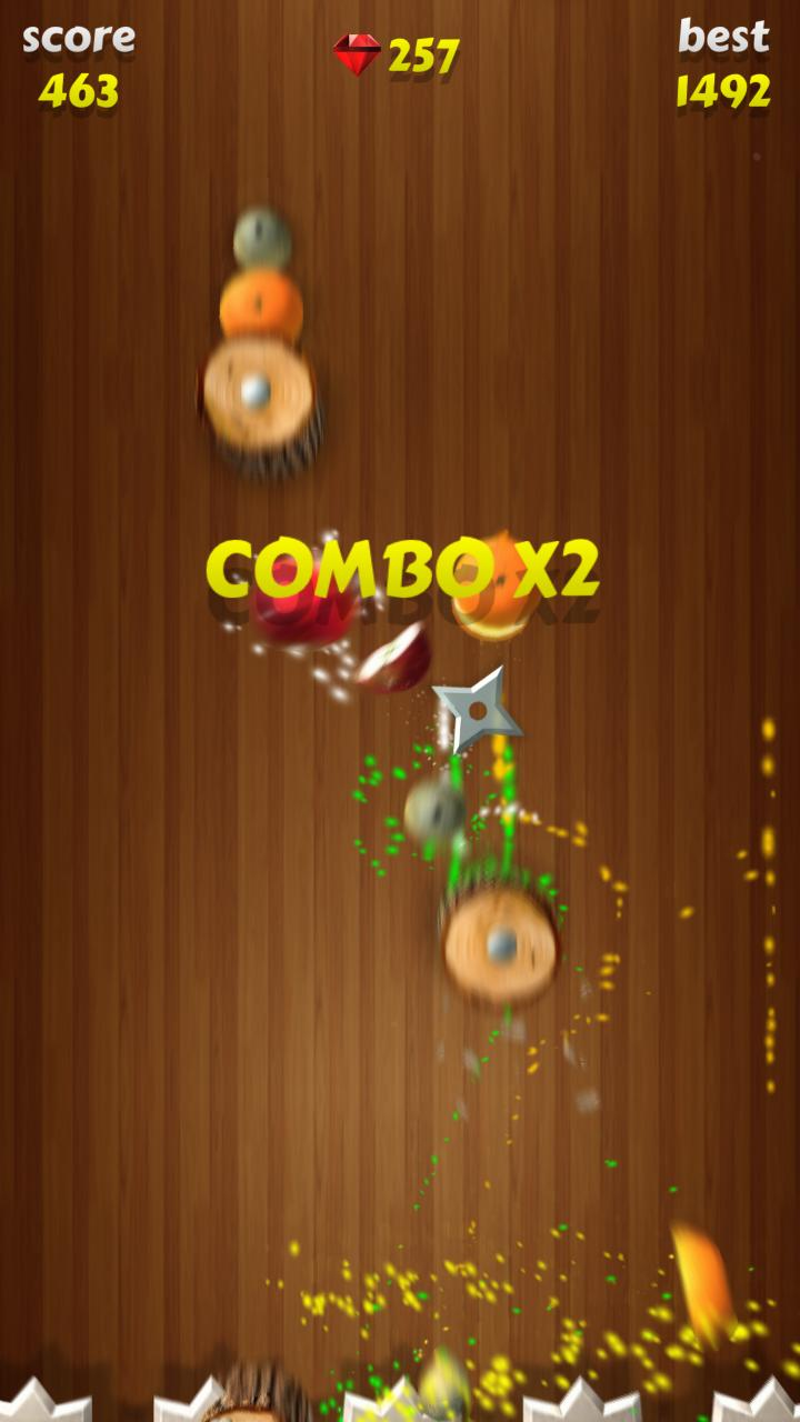 Shuriken Jump for Android - APK Download