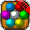 Magnetic Balls HD Free icon