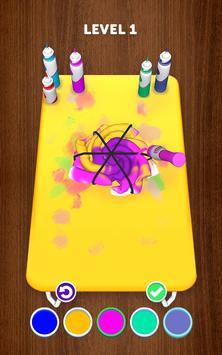 Tie Dye capture d'écran 7