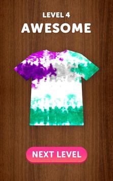 Tie Dye capture d'écran 9