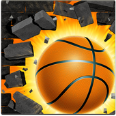 Basket Wall icon