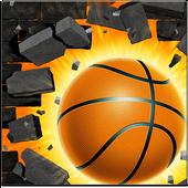 Basket Wall simgesi