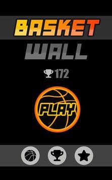 Basket Wall screenshot 4