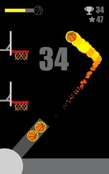 Basket Wall poster
