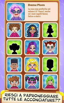 9 Schermata Tom l'imbroglione 4 - Apprendista parrucchiere