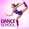 ダンススクールストーリー - ダンスの夢は叶う アイコン