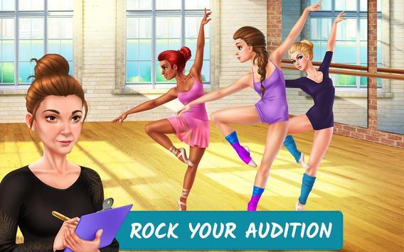 Dance School Stories - Dance Dreams Come True poster