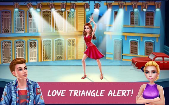 Dance School Stories - Dance Dreams Come True screenshot 4