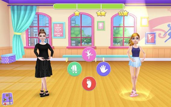 Dance School Stories - Dance Dreams Come True screenshot 5