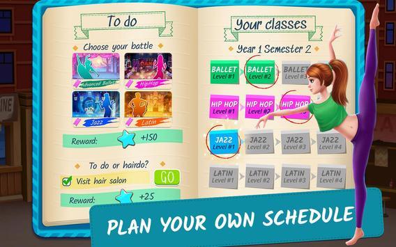 Dance School Stories - Dance Dreams Come True screenshot 9
