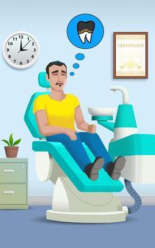 Dentist Bling poster