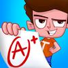 Cheating Tom 3 - Genius School आइकन