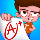 Cheating Tom 3 - Genius School APK Android