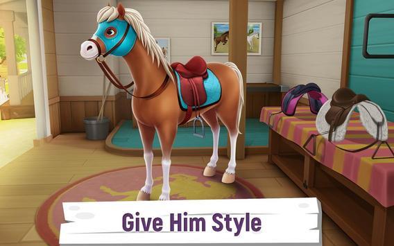 My Horse Stories screenshot 4