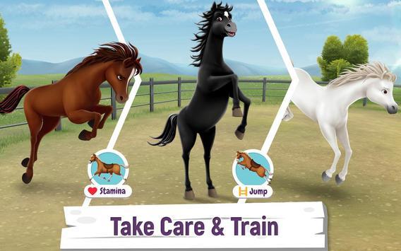 My Horse Stories screenshot 17