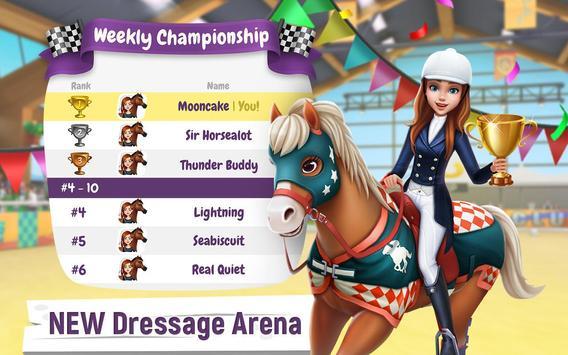 My Horse Stories screenshot 14