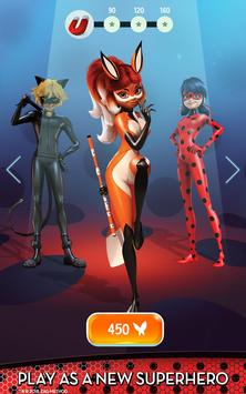 Miraculous Ladybug & Cat Noir - The Official Game screenshot 3