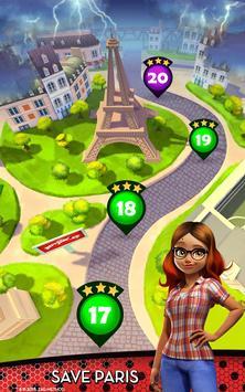 Miraculous Ladybug & Cat Noir - The Official Game screenshot 15