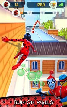 Miraculous Ladybug & Cat Noir - The Official Game screenshot 2