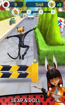 Miraculous Ladybug & Cat Noir - The Official Game screenshot 4