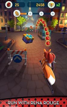 Miraculous Ladybug & Cat Noir - The Official Game screenshot 5