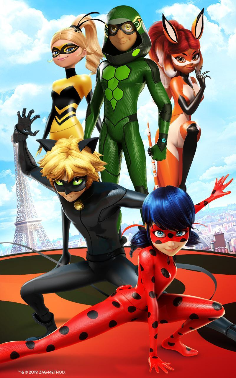 Miraculous For Android Apk Download