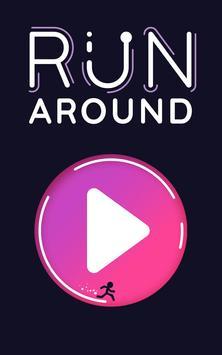 Run Around screenshot 11