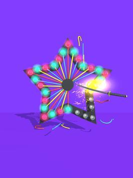RubberBand Cutting - ASMR screenshot 17
