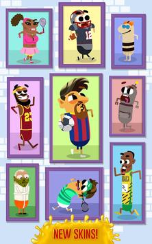 Run Sausage Run! screenshot 20