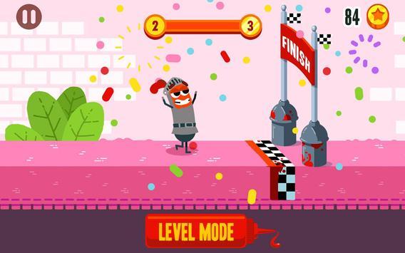 Run Sausage Run! screenshot 22