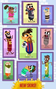 Run Sausage Run! screenshot 4