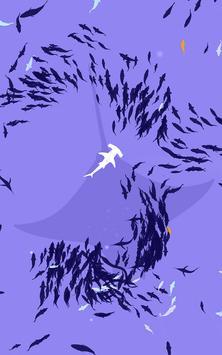 Shoal of fish screenshot 4