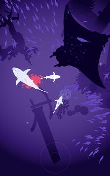Shoal of fish screenshot 2