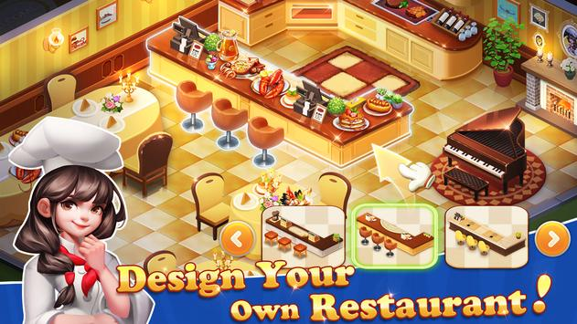 Cookingscapes: Tap Tap Restaurant screenshot 2