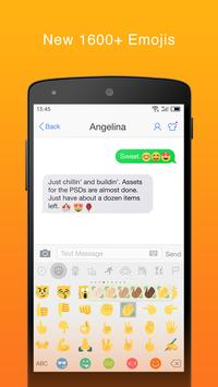 Messaging+ 7 Free screenshot 3