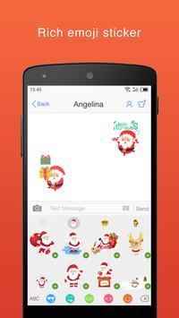 Messaging+ 7 Free screenshot 5
