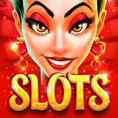 Crazy Crazy Scatters - Free Slot Casino Games icon