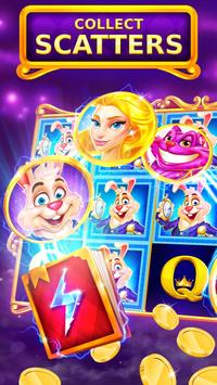Crazy Crazy Scatters - Free Slot Casino Games screenshot 1