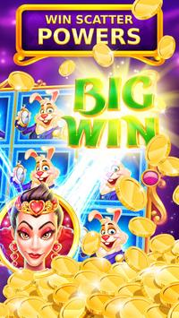 Crazy Crazy Scatters - Free Slot Casino Games screenshot 2