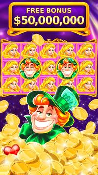 Crazy Crazy Scatters - Free Slot Casino Games screenshot 3