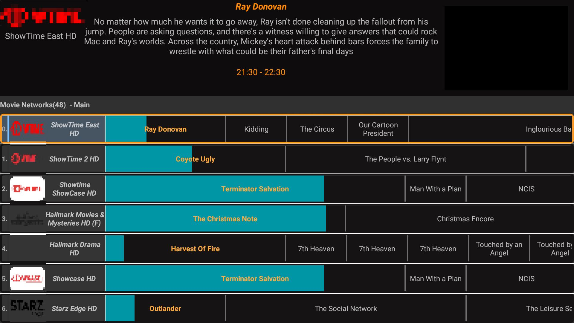 MyIPTV Player Free for Android - APK Download