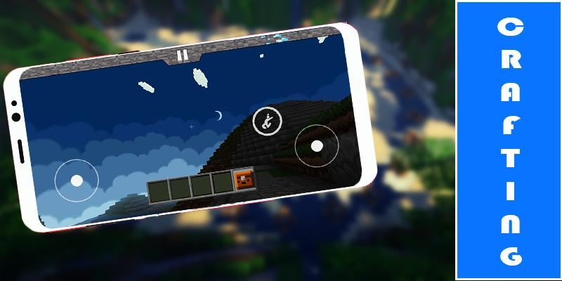 Block Craft 3d Building Simulator Game For Android Apk Download