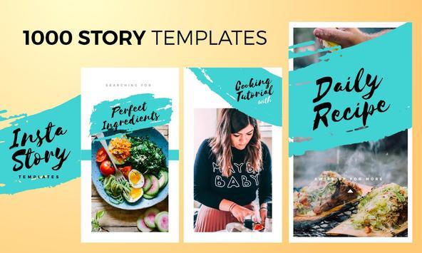 Create short videos: Instagram stories 📸🎥📲🤳 screenshot 1