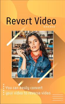 Reverse video, add music to video screenshot 4