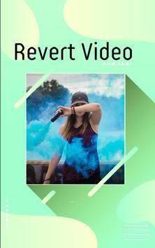 Reverse video, add music to video screenshot 6