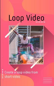 Reverse video, add music to video screenshot 1