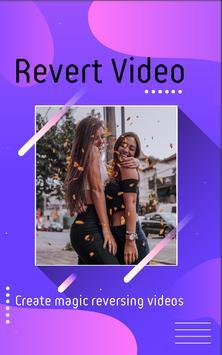 Reverse video, add music to video screenshot 3