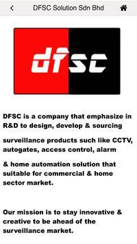 DFSC poster
